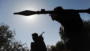 Ver vídeo  'En Siria, el ejército ha vuelto a bombardear Homs'