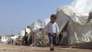 Ver vídeo  'En Siria mueren 110 personas a falta de tres días para el cumplimiento del fin a la violencia'