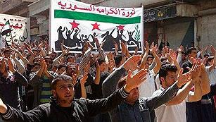 Ver vídeo  'Siria pone condiciones para cumplir el plan de paz y los rebeldes las rechazan'