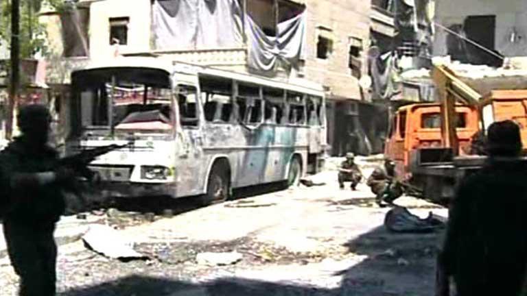Siria tiene nuevo primer min
