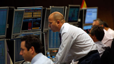 El sistema financiero no bancario alcanzó los 67 billones de dólares en 2011