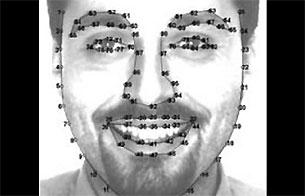 Ver vídeo  'Un sistema que reconoce el 'DNI' del rostro'