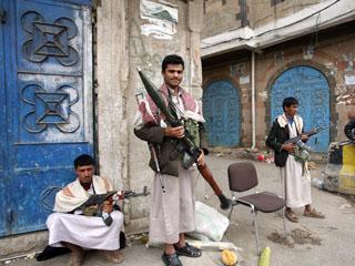 Ver vídeo  'La situación se recrudece en Yemen, que está al borde de la guerra civil'