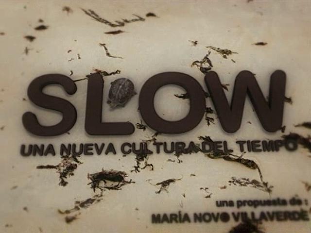 UNED - SLOW: Una nueva Cultura del Tiempo