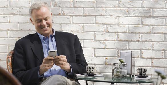 A los europeos cada vez les cuenta más desprenderse temporalmente de su smartphone