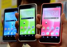 El crecimiento en el uso de teléfonos inteligenes es la gran novedad de 2012.