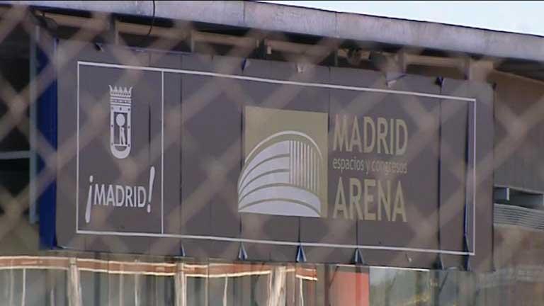 """El aforo de Madrid Arena estaba """"sobradamente"""" superado, según el atestado de la Policía"""