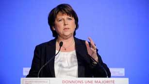 Ver vídeo  'Los socialistas franceses consiguen su primera mayoría absoluta en 30 años'