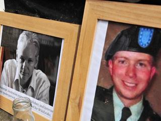 Ver vídeo  'El soldado que filtró información secreta a WikiLeaks comparece por primera vez ante el juez'