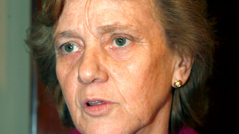 Soledad Becerril, nueva Defensora del Pueblo