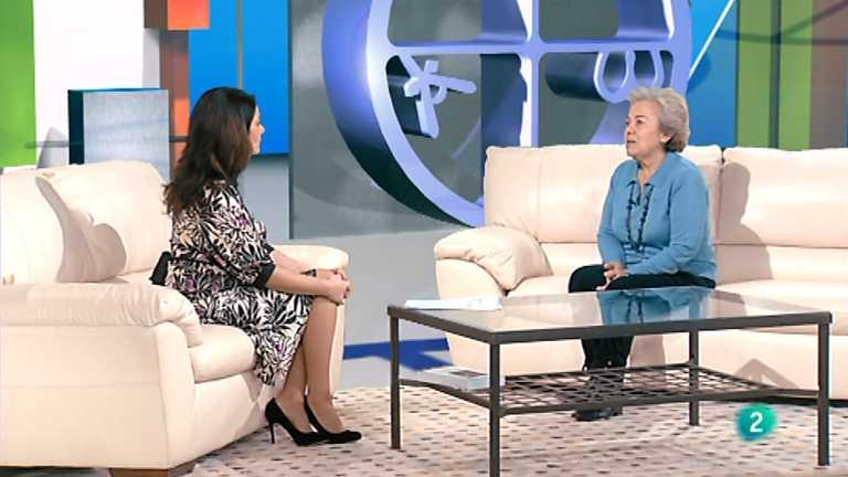 Últimas preguntas - Soledad Suárez, presidenta de Manos Unidas
