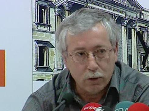 Ver v?deo  'La solidaridad con Lorca y con Murcia ha llegado también desde la CEOE y los sindicatos'