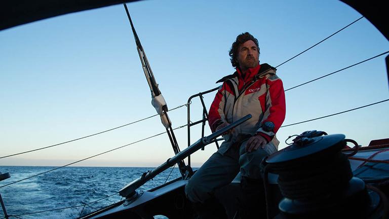'En solitario', una espectacular película rodada en condiciones extremas