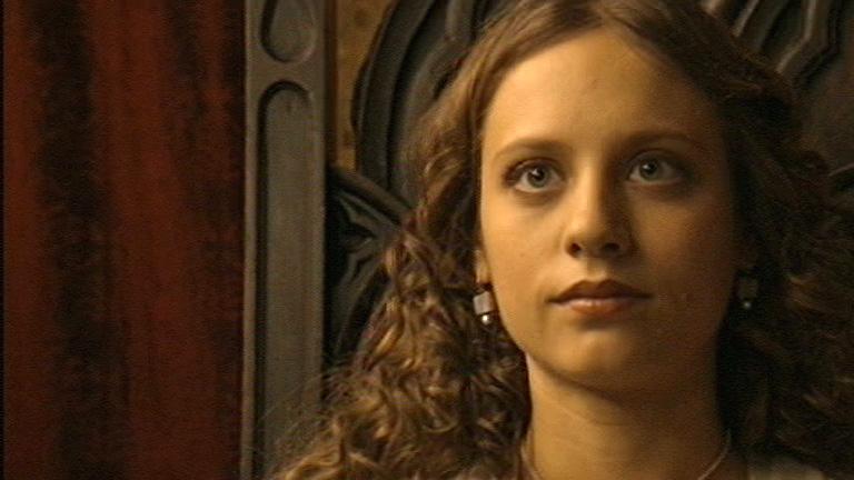 """Isabel - """"Solo Dios me apartará de este trono"""""""