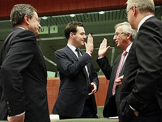 Ver vídeo  'Solo los países que firmen el pacto fiscal se beneficiarán del fondo de rescate'