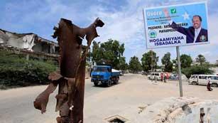 Ver vídeo  'Somalia ha elegido a Hassan Sheij Mohamud como su nuevo presidente'