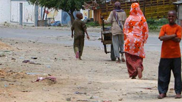 Informe Semanal: Somalia en el olvido