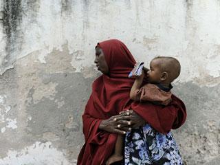 Ver vídeo  'Somalia, el país más corrupto, según un informe internacional'