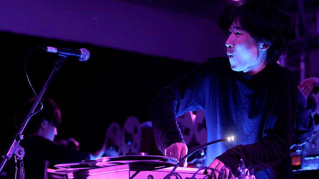 Ha empezado el festival de festivales de la música electrónica.