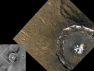 Ver vídeo  'La sonda Messenger desvela nuevos datos de Mercurio'