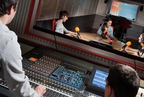 Sonido para Audiovisuales y Espectáculos