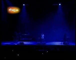 Ver vídeo  'Sonorama 2010 - Actuación de Love of Lesbian'