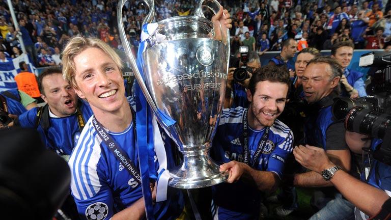 Sonrisas en Valencia y Fuenlabrada por el Chelsea, decepción