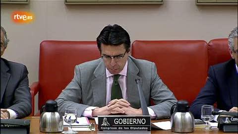 Ver vídeo  'Soria admite que la expropiación de la filial de REE por Bolivia es legal y la diferencia de YPF'