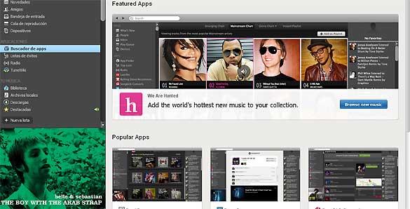 Spotify alcanza los tres millones de usuarios de pago