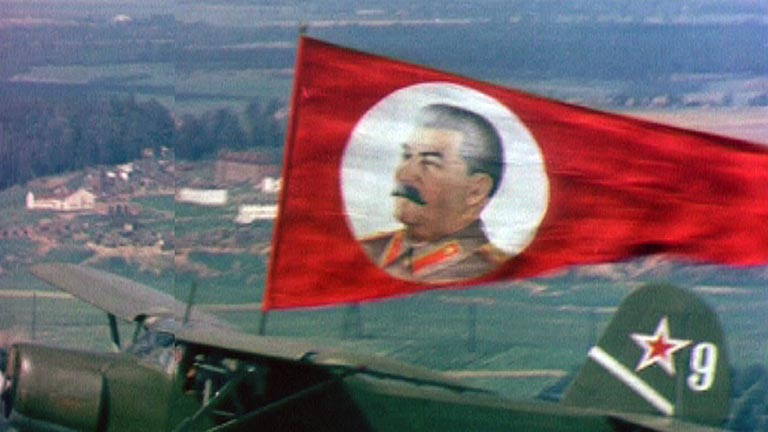 La Noche Temática - Stalin, el imperio del mal - Avance