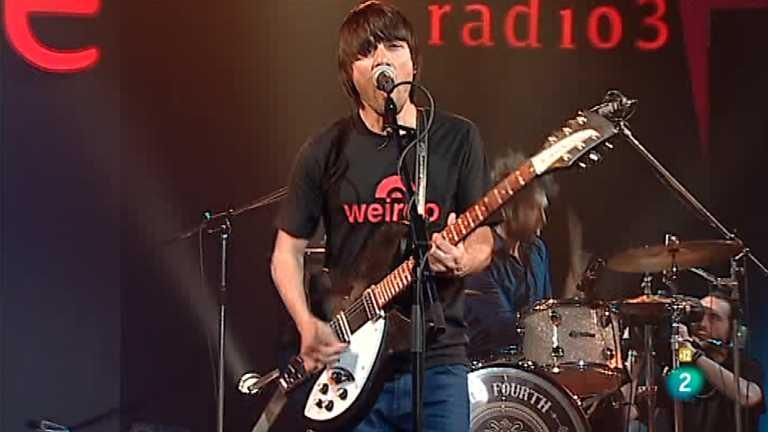 Los conciertos de Radio 3 - Stay