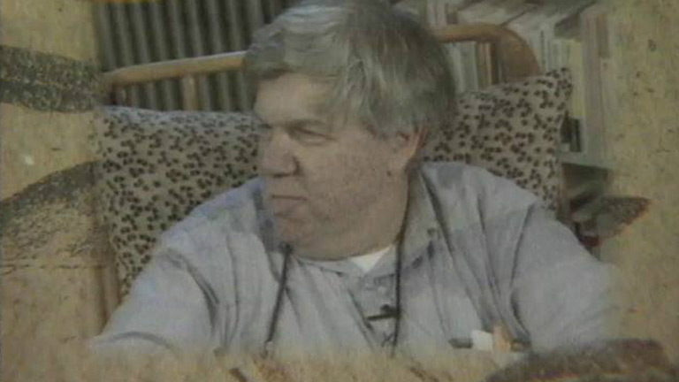 Stephen Jay Gould en 'Redes' (1998)