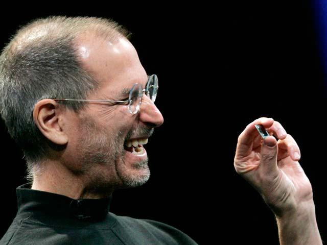 "Steve Jobs: ""Saber que voy a morir me ayuda a tomar decisiones"""