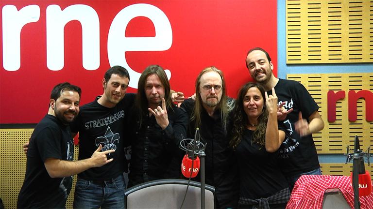 Stratovarius: Los reyes del power metal sinfónico
