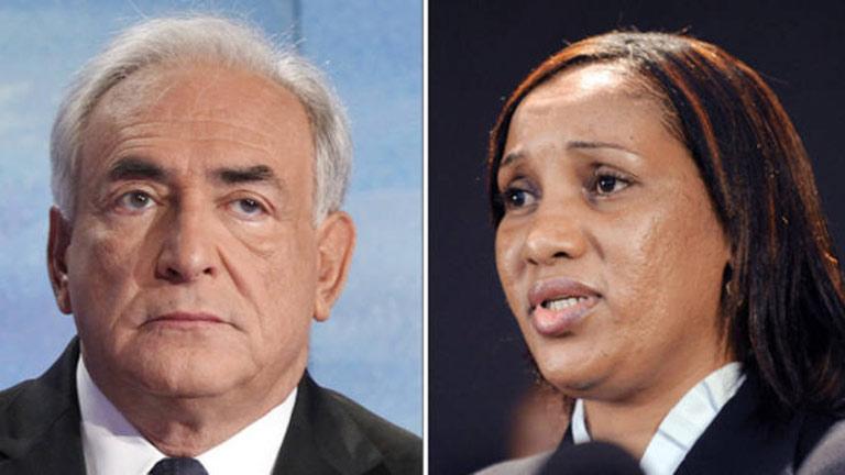 Dominique Strauss Kahn llega a un acuerdo económico y no será juzgado de agresión sexual