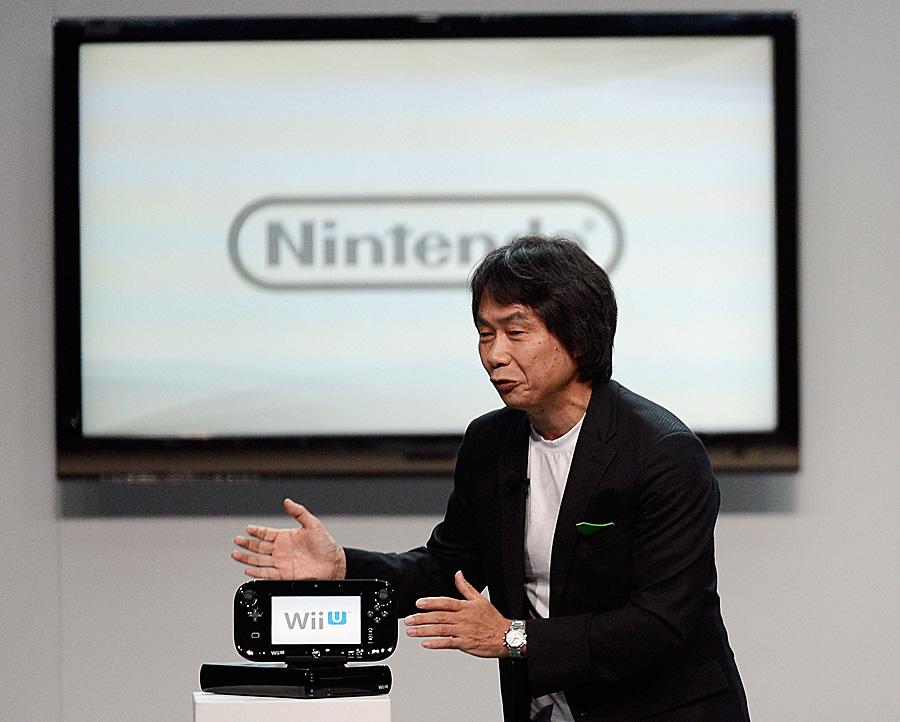 <strong>Nintendo se lo juega todo con la Wii U</strong>