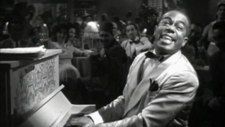 Se subasta el piano de la película Casablanca