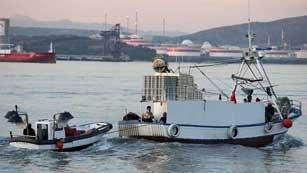 Ver vídeo  'Sube la tensión en Gibraltar'