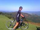 Entrenamientos con la bici