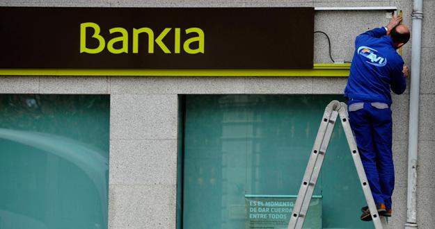 La audiencia nacional rechaza la responsabilidad penal de for Oficinas de bankia en murcia