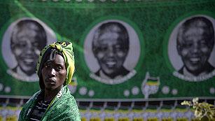 Ver vídeo  'Sudáfrica en vilo por la salud de su expresidente'