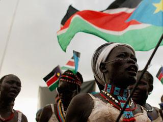 Ver vídeo  'Sudán del Sur ha proclamado su independencia de Sudán'