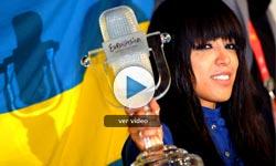 Suecia y Loreen arrasan en Eurovisión; España, décima con una gran actuación de Pastora