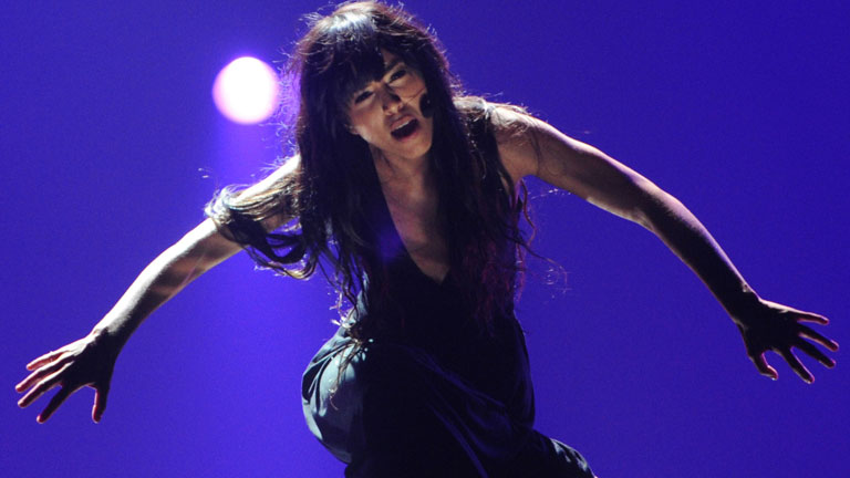 Suecia - Loreen - &quot;Euphoria&quot;