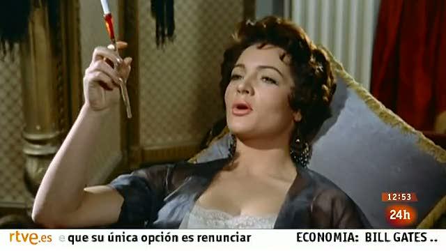 'El sueño de Sara', en 'Crónicas'