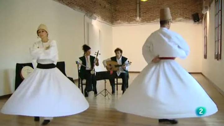 Para Todos La 2 - Vídeo: El Sufismo