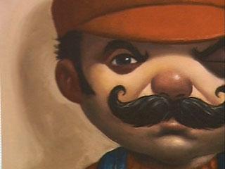 Ver vídeo  'Super Mario cumple 25 años'