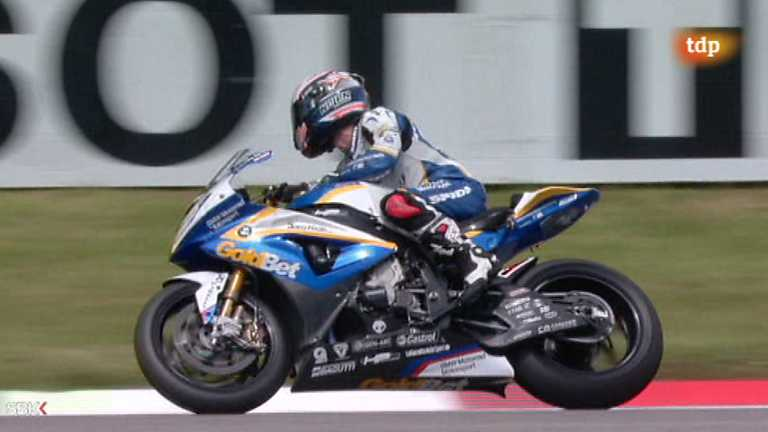 Motociclismo - Campeonato del Mundo Superbike. Prueba Monza World Supersport