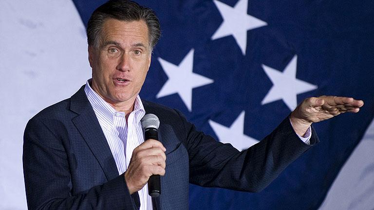 Romney se juega el liderazgo en el 'Supermartes'