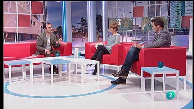 Para todos La 2 - Entrevista: Rafael SantAndreu - Las supersticiones